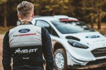 Greensmith met Fiesta WRC naar Portugal