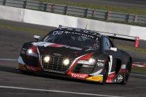Nürburgring: Laurens Vanthoor start titelrace vanop pole