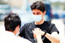 Azerbeidzjan: Matteo Nannini vervangt Gianluca Petecof bij Campos Racing