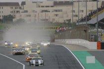 24H Dubai: Nipte leiding voor AF Corse Ferrari na halfweg race