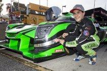 Petit Le Mans: Pipo Derani zet Téquila Patron Nissan op pole - Vanthoor P3 in GTLM