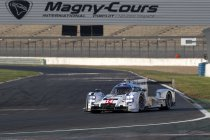 Christensen en Makowiecki testen Porsche LMP1
