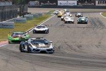 Moskou: Lamborghini van start tot finish in kwalificatierace - Opgave voor Vanthoor