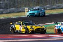 Misano: Nieuwe klassewinst voor Herber en SRT-Selleslagh Racing