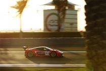 Kessel Racing wint Gulf 12 Hours 2015