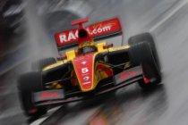 Monza: Stoffel Vandoorne heeft meteen eerste pole beet