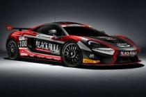 Bas Leinders met Garage 59 op jacht naar de Britse GT4 titel