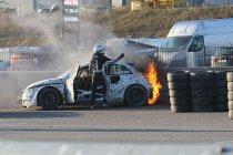 Mettet: Brand houdt Bakkerud van zege