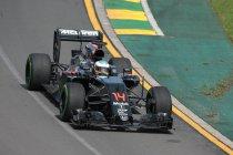 Australië: Nieuwe McLaren-Honda een stap vooruit volgens Alonso