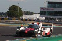 Kobayashi bezorgt Toyota besttijd met nieuw ronderecord in tweede kwalificatie