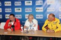 Slovakiaring: Geen winnaar in MAC 3-ploegentijdrit!