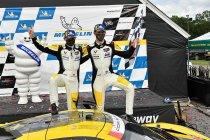 Virginia: Vier op een rij voor Corvette Racing