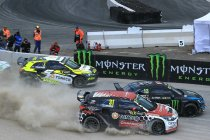Geen Spa World RX of Benelux (update)