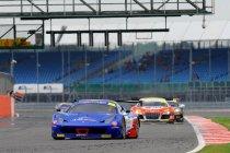 Overwinning voor SMP Racing Ferrari – SRT Corvette op het podium