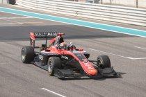 Abu Dhabi: Mazepin wint allerlaatste GP3 race