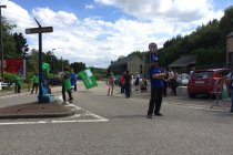 24H Spa: Stakend personeel houdt parade naar Spa tegen