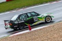 Belcar Historic Cup: Pole voor VR Racing met Dirk Van Rompuy & Erik Qvick