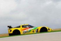 Portimão: Tutumlu schenkt SRT de pole voor race 1