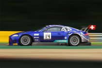 Emil Frey overweegt F-Type GT3