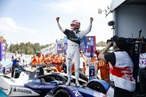 Santiago: Maximilian Günther wint na intens duel - Vandoorne nieuwe leider