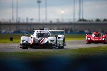 Daytona 24H: Mazda leidt eerste testdag