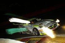 24H Spa: Na 17H: Het regent opgaves – Porsche en Mercedes duelleren voor zege