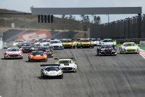 Portimao: Dominante zege voor HTP motorsport