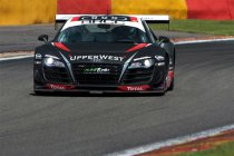 Dijon: Ook WRT tekent present met Audi R8 LMS ultra