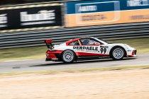 Dylan Derdaele eerste laureaat Porsche Endurance Trophy Benelux na zege in seizoensfinale