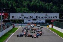 Zeven manches voor de Formula Renault 2.0 NEC in 2017