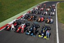 FIA F3: 21 deelnemers voor eerste manche op Paul Ricard