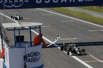 FIA F3: Monza: Tweede zege voor Lando Norris