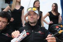 """Sébastien Loeb: """"Budget zoeken voor de 24H van Spa-Francorchamps"""""""