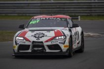 GT4 European Series: Stéphane Lémeret en Antoine Potty samen op CMR Toyota Supra