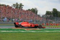 Räikkönen onderhandelde pas na Monza met Sauber