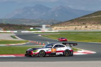 Navarra: Verrassende pole-position voor Hofor-Racing