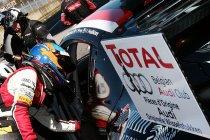 Nürburgring: Het Belgian Audi Team WRT aast op derde titel op rij