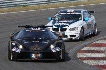 European GT4: Zandvoort: KTM X-BOW GT4 wint bij debuut.