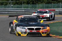 24H Spa: BMW snelste na incidentrijke testdag