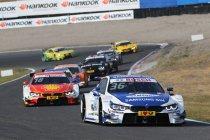 Keert DTM in 2017 terug naar Spa-Francorchamps?
