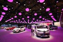 European Motor Show Brussels 2016: De nieuwigheden – de Franse en Italiaanse merken