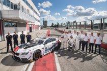 Zanardi volgende maand terug achter het stuur van een racewagen