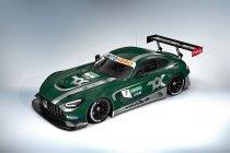 Nürburgring: Ook Toksport WRT vervoegt DTM startveld