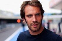 Donington: Jean-Éric Vergne snelste op eerste testdag
