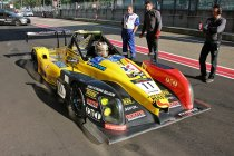 American Festival: Krafft Racing/PK Carsport topt vrije training