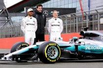 Wanneer stellen de F1-teams hun nieuwe strijdros voor?