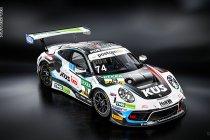 Fittje en Pereira rijden voor Küs Team Bernhard in de ADAC GT Masters