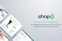 Shopa: Belgische marktplaats voor Belgische handelaars