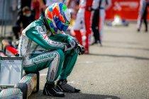 Karting: Pech voor de Belgen tijdens WSK Euro Series, Leistra kampioen in Frankrijk