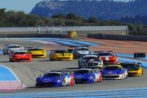 SMP en AT Racing starten seizoen met zege in Winter Series